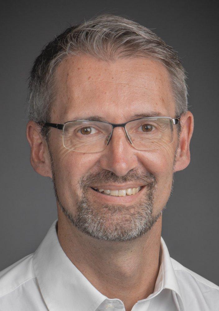 Georg Michael Hess, MUDr., PhD