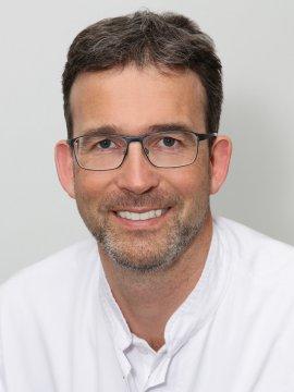 Martin U. Schuhmann, MD, PhD, Prof.