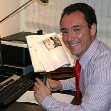 Francisco Javier García Prado, MD
