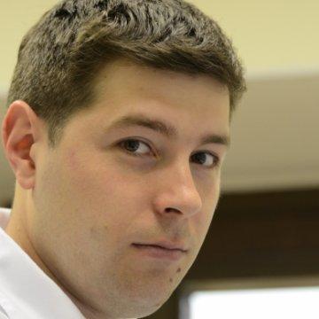 Aleksandr Efimtcev, MUDr., PhD