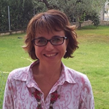 Roberta Ambrosini, PhD, Prof., MD