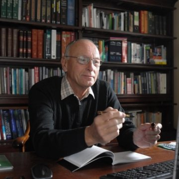 Radu Manoliu, Prof., MD