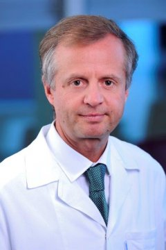 Johannes Drach, MD