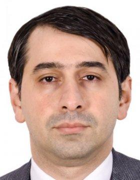 Anar Kazimov, MD, PhD