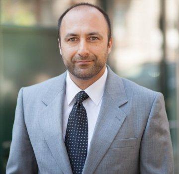 Kambiz Sarahrudi, MD, Prof.