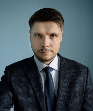 Alexander Yakimov, MD