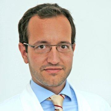 Klaus M. Friedrich, MD, Prof.