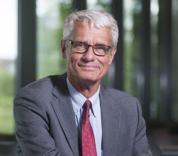 Hans Bloem, MUDr., PhD, Prof.