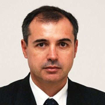 Dragan Stojanov, MD, Prof.