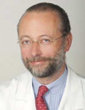 Gottfried J. Locker, MD, Prof.