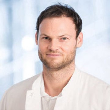 Christoph Grimm, MD, Prof.