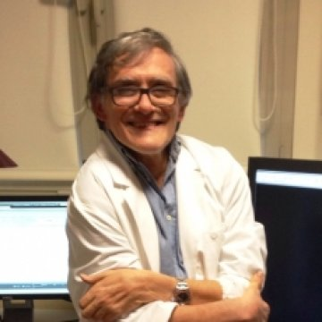 Gianluigi Sergiacomi, MD, PhD, Prof.