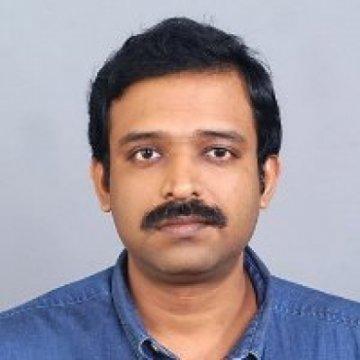 Ravikanth Balaji, MD, Prof.