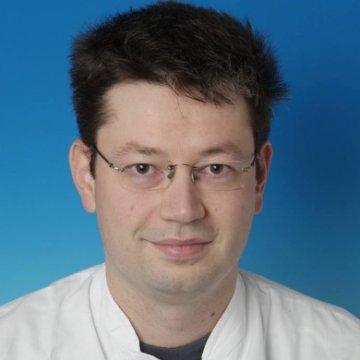 Sedat Alibek, MD, Prof.