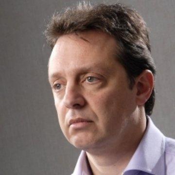 Vasileios Skiadas, PhD, MUDr.