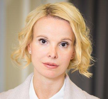 Christiane I. Falkner-Radler, MD