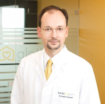 Martin Osranek, MD