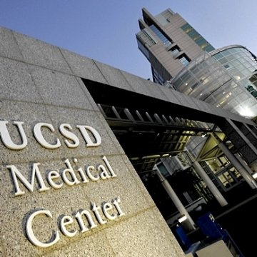 UC San Diego Department of Radiology