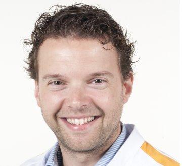 Mark Schellings, PhD