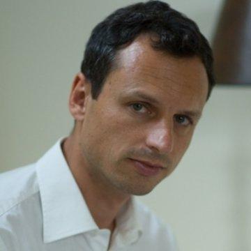 Klaus Kaczirek, MD