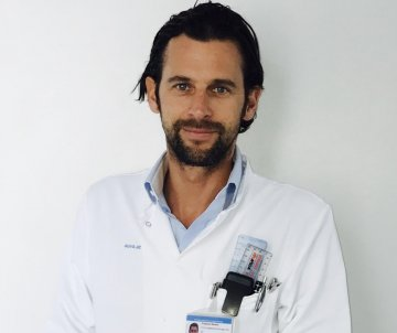 Veith Moser, MD
