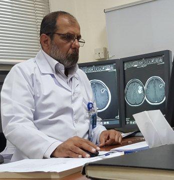 Mousa Sayej, MD