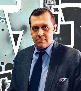 Valentin Sinitsyn, MD, PhD, Prof.