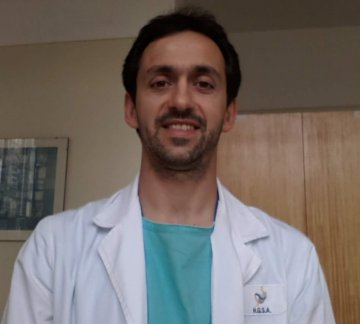 Angelo Carneiro, MD