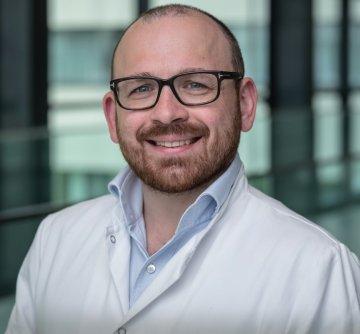 Stephan Hruby, MD