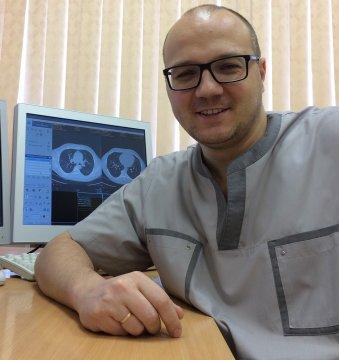 Paul Korotkov, MD