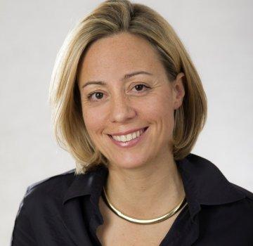 Angela Zacharasiewicz, MD