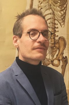 Pascal Andreas Baltzer, MD, Prof.