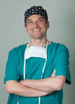 Alexander Springer, MD, Prof.