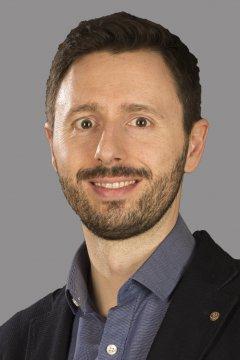 Sotirios Bisdas, MD, PhD, Prof.