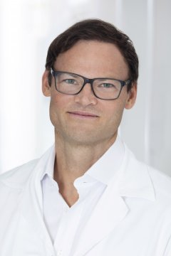 Christoph Grimm, MD, Prof.