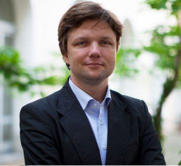 Marcus D. Saemann, MD, Prof.