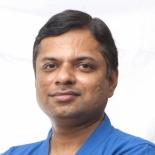 Srikanth Narayanaswamy, MD