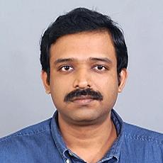 Ravikanth Balaji, MD